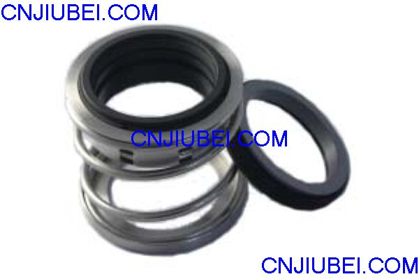 mechanical seal, lip seal